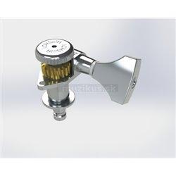 Hipshot H6GL0CT - Hipshot Locking Tuning Pegs, chrome