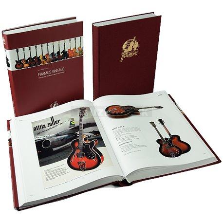 Framus Vintage Instruments (Deutsch)
