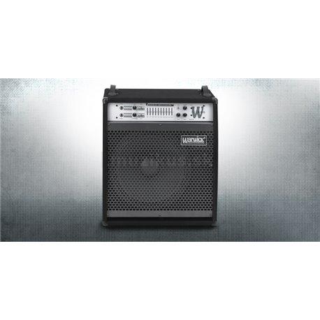 Warwick BC 300 - 15 / 300 Watt Bass Combo - EU Version