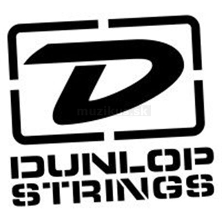 Dunlop Heavy Core - Electric Guitar Single String, .062, wound