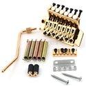 Framus Parts - Framus Licensed Floyd Rose Tremolo System, 7-String - Gold