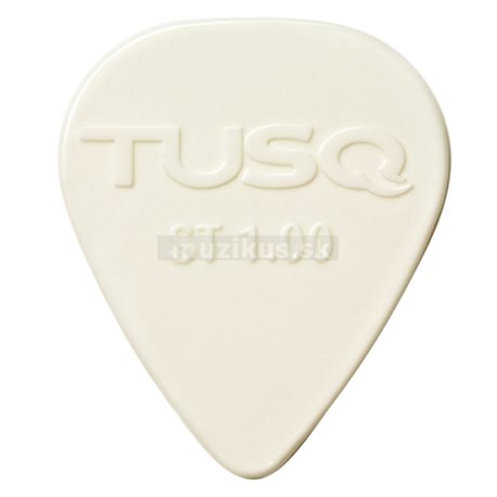 TUSQ Pick A5 1.00 mm White 72 pcs