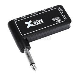 XVive GA-5Delay - Guitar Micro Amp