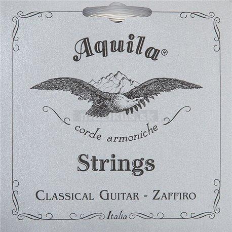 Aquila 137C - Zaffiro, Classical Guitar String Set, Superior Tension