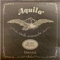 Aquila 106U - Super Nylgut, Ukulele String Set, Tenor, High-G Tuning