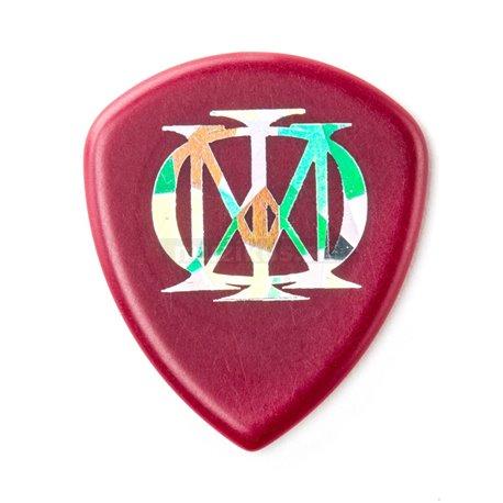 Dunlop John Petrucci Flow Picks, Refill Pack, 12 pcs., oxblood, 2.00 mm