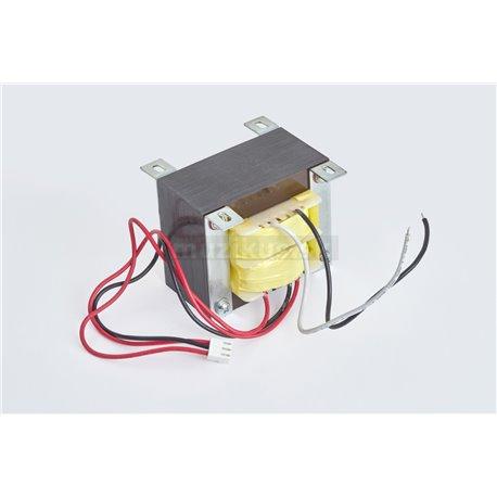 BC150 power transformer EI primary voltage 120V AC