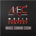 MEC Metal Cover MM-Style Bass Pickup, 5-String, Bridge - Brushed Black Chrome