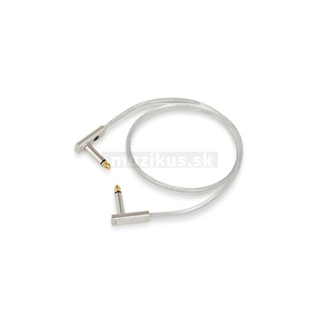 RockBoard SAPPHIRE Series Flat Patch Cable, 60 cm / 1.9 ft.
