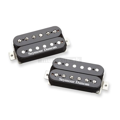 Seymour Duncan Saturday Night Special, Humbucker Set - Black