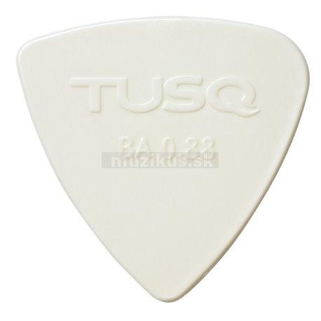 TUSQ - Bi-Angle Picks, Refill Pack, 48 pcs., white, 0.88 mm