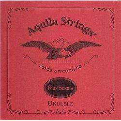 Aquila 75U - Red Series, Ukulele Single String, Tenor, A 1st (plain)