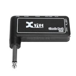 XVive GA-3Classic - Guitar Micro Amp