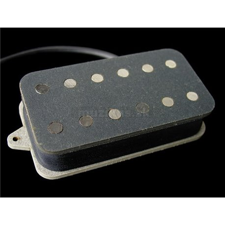NDC Dual Coil, Hot Wind, Set Humbucker