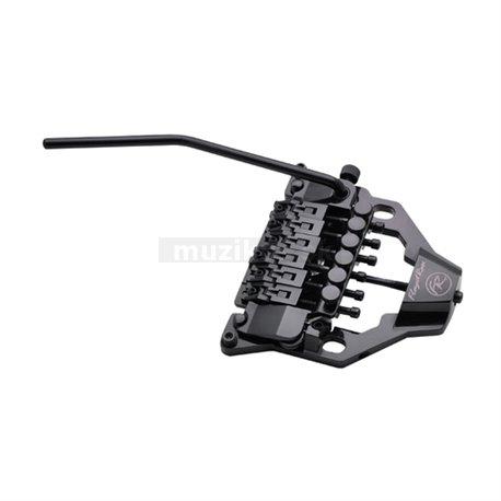 Floyd Rose FRTX02000S - FRX Tremolo System - Satin Black
