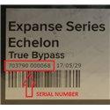 Neunaber Elements - Echelon Echo - True Bypass