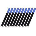 RockBoard Cable Ties, 10 pcs., Extra-Large - Blue