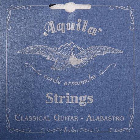 Aquila 19C - Alabastro, Classical Guitar String Set, Normal Tension