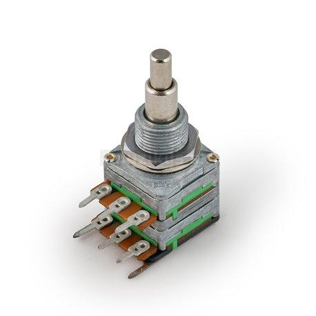 MEC Mono Stacked Potentiometer, B25K/cc / B25K/cc