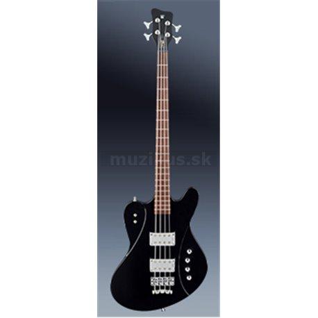 Warwick Teambuilt Pro Series Idolmaker, 4-String - Solid Black High Polish / Showroom Model