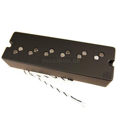 Nordstrand Big Single 6, Single Coil, Soapbar - 6 Strings, Set