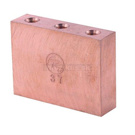 Floyd Rose FROTuFB37 - Fat Tungsten Sustain Block, 37 mm