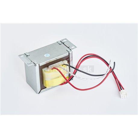 BC80 power transformer EI primary voltage 115V/230V AC DVS