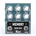 XVive W3 Memory Delay