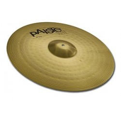 "Paiste 101 Crash 14"" Brass"