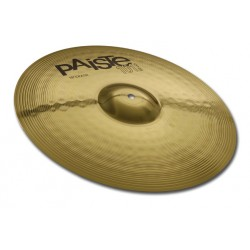 "Paiste 101 Crash 16""Brass"