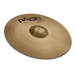 "Paiste 201 Crash 16"" Bronze"