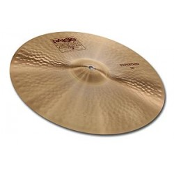 Paiste 2002 Paperthin Crash 18
