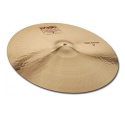 Paiste 2002 Thin Crash 17
