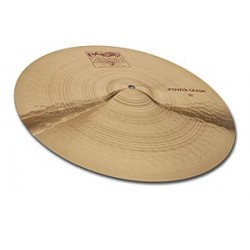 Paiste 2002 Power Crash 20