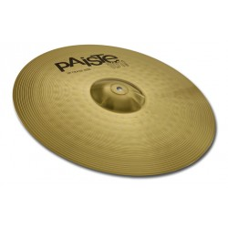 "Paiste 101 Crash/Ride 18"" Brass"