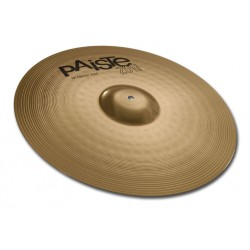 "Paiste 201 Crash/Ride 18"" Bronze"