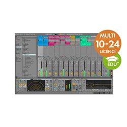 Ableton Live 10 Suite EDU, UPG z 7-9 Suite (10-24 licencí)