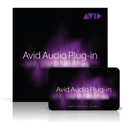 Avid Audio Plug-in Activation Card, třída 1