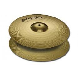 """Paiste 101 Hi-Hat 14"""" Brass"""