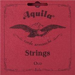 Aquila 45O - Nylgut Oud Single String, Arabic Tuning, dd 3rd