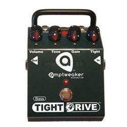 Amptweaker Bass TightDrive - Bass Overdrive