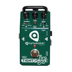 Amptweaker Bass TightDrive JR - Mini Bass Overdrive