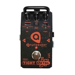 Amptweaker Bass TightMetal JR - Mini Bass Metal Distortion