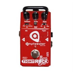 Amptweaker Bass TightRock JR - Mini Bass Rock Distortion