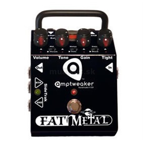 Amptweaker FatMetal - Metal Distortion