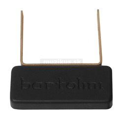 Bartolini 5 J - Jazz Guitar Pickup, Dual Coil, Neck