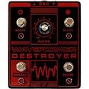 Death by Audio Waveformer Destroyer - Fuzz / Overdrive / Distortion