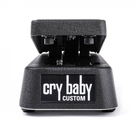 Dunlop CSP025 DCR1FC-H - Cry Baby Rack Foot Controller - Auto Return
