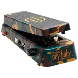 Dunlop DB01 - Dimebag Signature Cry Baby Wah