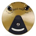 Dunlop EJF1 - Eric Johnson Fuzz Face Distortion